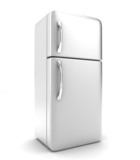Fototapety The fridge