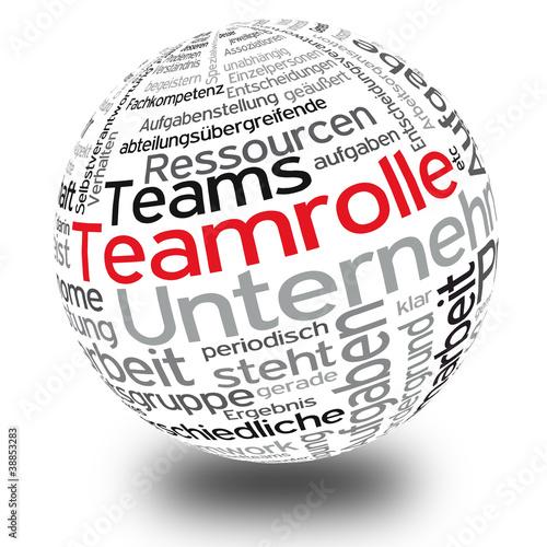 Teamrolle