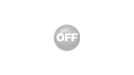On, Off & Symbols Buttons (Touch Screen)