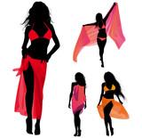 Bikini Collection Pareos poster