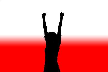 Polen Fan