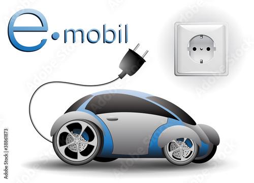 e mobil elektro