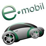 e mobil elektro green