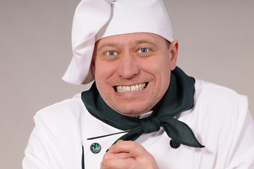 fanny chef