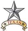 Star - Symbol of the State of Texas