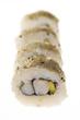 Sesame roll