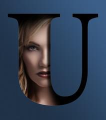 U of beauty