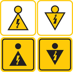 wc creative sign