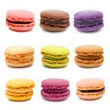 Macarons - 38875841