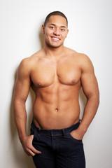 Image of sexy man