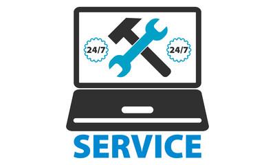 computer repair service 24/7.