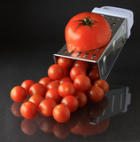 Fruit and veg - tomatoes 2