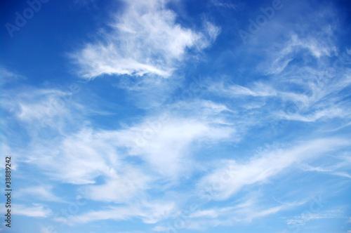 Fototapeten,himmel,wolken,hintergrund,blau