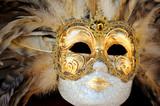 Fototapety Carnival Mask, Venice