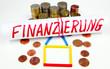 Hausfinanzierung genehmigt