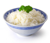 Fototapety Bowl of Rice
