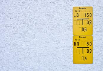Erdgasleitung © Matthias Buehner