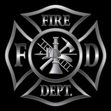 Fire Department Srebrny Krzyż