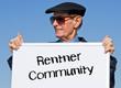 Rentner Community