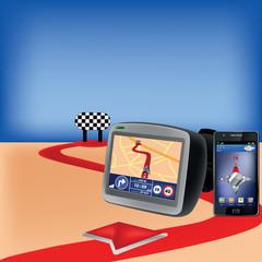 SMARTPHONE GPS-03