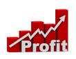 Die Profitsteigerung