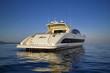 Italy, Sardinia, Tyrrhenian Sea, 35 meters luxury yacht