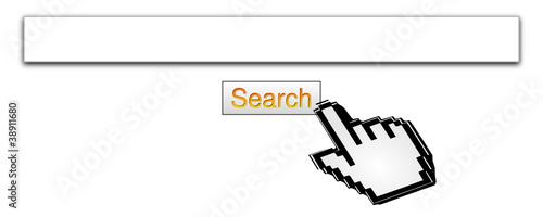 Internet Suche