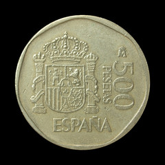 Coin picture