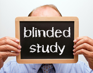 Blinded Study