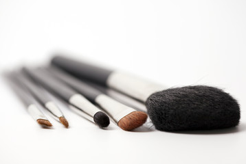 brushes in detail