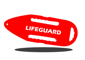 Lifeguard Buoy