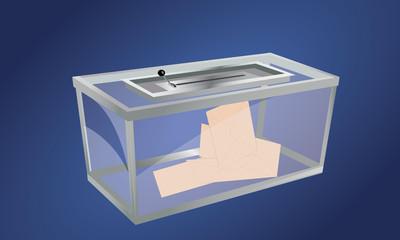 Urne - vote