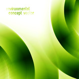 environmental concept abstract background