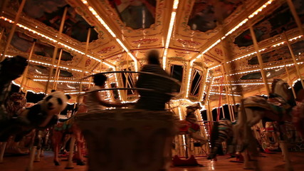 Carousel loop
