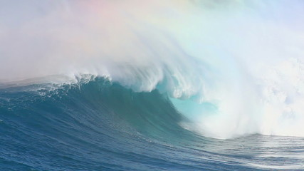 Ocean Wave, HD Video