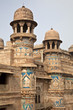 Fortress in India