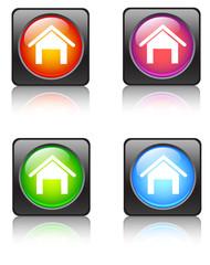 Home Set button