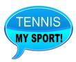 Sport Icon Tennis - 2