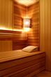 smart sauna