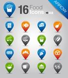 Arrow - Food Icons