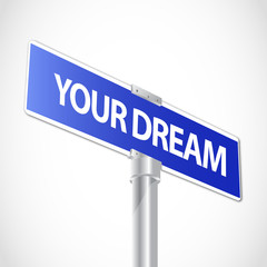 Your dream sign