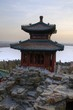 Summer Palace (Sommerpalast) in Beijing / Peking - China