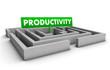 Productivity Labyrinth