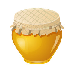 sweet honey pot