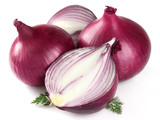 Onion with fennel