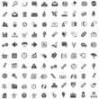100 Webicons