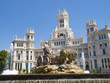 Cibeles Fountain and Cibeles Palace, Madrid - 38965299