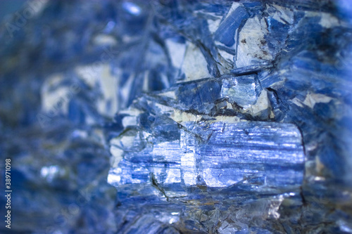 kyanite - 38971098