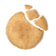 shortbread cookie