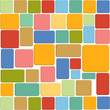 tiles abstract texture vector background